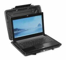 "PELICAN 1075 Hardback Tablet Case for 10"" Tablet or iPad 1070-005-110 Black"