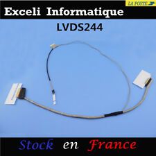 LCD LED ECRAN VIDEO SCREEN NAPPE DISPLAY CABLE LVDS Acer Aspire ES1-512 15.6""