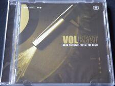 Volbeat - Rock The Metal / Metal The Devil (NEW CD 2007) DOMINUS GARDEN'S TALE