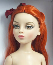 "TONNER AMBER AUTUMN HAZE ~ Ellowyne Prudence Lizette Friend Nude 16"" Doll LE 200"