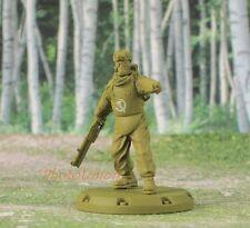 K743 Dust Tactics SSU Close Combat Squad Fakyeli Soldier Action Figure Toy Model