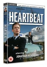 Heartbeat: Complete Sixteenth Series 16 - DVD NEW & SEALED (6 Discs)