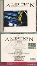 AMBITION (2006) GREAT AOR, Trillion, Toto, Mecca, on the rise, Fergie Frederiksen