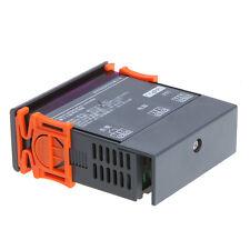 Digital Temperature Controller Thermostat Water Tank Aquarium w/Sensor 10A 110V