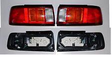 Tail Lights RH & LH Pair for Sentra Sunny B13 1991-1995