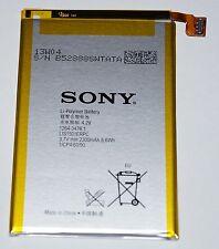 Original Sony Xperia ZL (C6502) Akku, Battery, LI-POLY, 2300 mAh, LIS1501ERPC