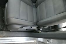 VW Caddy 2K Sitz vorne links Fahrersitz