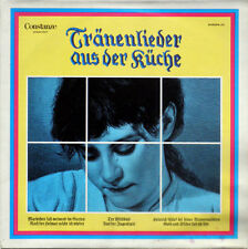 Tränenlieder Aus Der Küche /LP/