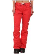 Nike SB Willowbrook Womens Ski Snowboard Pants Ladies Softshell Snow Trousers S