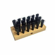 Wheel Brush For Wadkin Type Resaws- Genuine WADKIN BURSGREEN Spares
