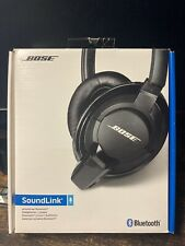 Bose SoundLink AE2w Around-Ear Bluetooth Wireless Pads Used Free Priority Mail