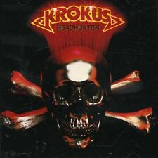 Krokus - Headhunter [New CD] Germany - Import