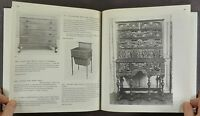 Antique American Colonial Furniture @ Whiting Collection 1972 Auction Hardcover
