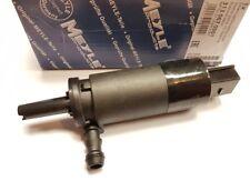 Meyle Headlight Cleaning Washer Pump For Audi Seat VW Skoda