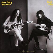 Courtney Barnett and Kurt Vile - Lotta Sea Lice [CD]