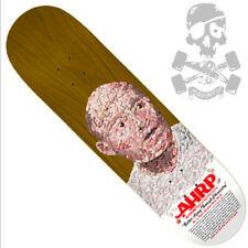 """ANTI HERO- Jeff Grosso - Pill Head - Skateboard Deck - 8.5"""" wide"""