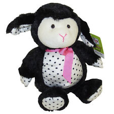 Ganz Plush - Baby Ganz - LICORICE LAMB (12 inch) - New Stuffed Animal Toy
