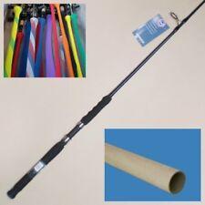 "Shimano Tallus 6'9"" Blue Water Spinning Rod Saltwater Fishing Med Hvy TLS69MHBBL"