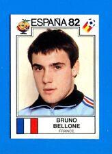 SPAGNA ESPANA '82 -Panini-Figurina-Sticker n. 291 - BELLONE -FRANCE-Rec