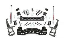"Ford F150 4"" Suspension Lift Kit 2009-2014 2WD"