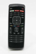 NEW! Vizio XRT112 LED Smart Internet Apps TV Remote Amazon Netflix & radio 0202B