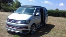4 Sleeping Capacity Campervans 2015