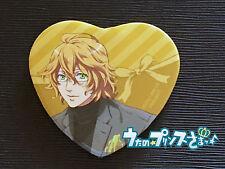 "Uta no Prince sama ♪ ""NATSUKI SHINOMIYA"" Character badge collection"