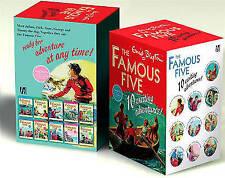 Famous Five Slipcase by Enid Blyton (Paperback, 2008)