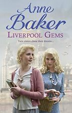 Liverpool Gems: Twin sisters chase their dreams...-Anne Baker