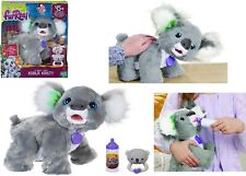 FurReal Friends Koala Kristy Interactive Plush Pet Toy 60 Plus Sounds