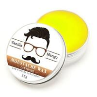 100% Natural Beard Oil And Balm Moustache Wax For Styling Beeswax Moisturizing s