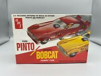 1/25 AMT T245 Ford Pinto/Mercury Bobcat Funny Car F/S MODEL KIT
