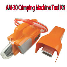 Pneumatic Air Powered Crimping Machine Terminals Crimping Tool Ma-30