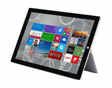 Microsoft Surface Pro 3 256GB, Wi-Fi, 12in - Silver Tablet