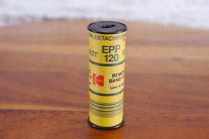 KODAK EPP 120 EKTACHROME 100 PLUS ~ Professional Color Film [1 Roll - Expired]