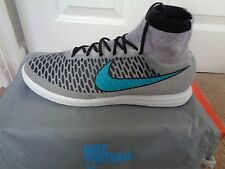 Nike Magistax Proximo IC football boots 718358 040 uk 10 eu 45 us 11 NEW