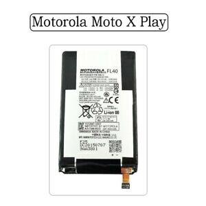 Genuine Motorola FL40 Battery For Moto X Play XT1562 XT1563 XT154 / 3630mAh