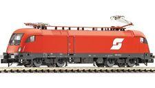 Fleischmann 731198 Elektrolokomotive RH 1016 Öbb mit Sound