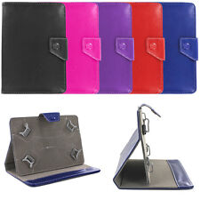 "7 Inch Tablet Protective Case Stand Holder Compatible with All Universal 7"" 16:9"