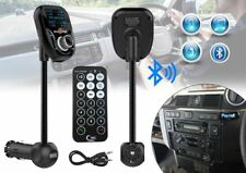 Bluetooth Wireless Car FM Transmitter MP3 Player USB SD Radio Mobile Charger Kit