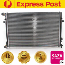 Radiator Cooling for VW Volkswagen Golf MK5 R32 4motion 3.2L V6 Petrol 2004-2008