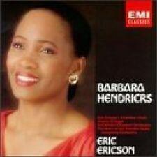 Barbara Hendricks Chants Sacrés (1990, dir. by Eric Ericson) [CD]