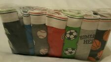 Carter's Boys Briefs Pack of 7 Age 4-5yrs