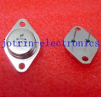 2 PCS LM323K TO-3 3-Amp, 5-Volt Positive Regulator