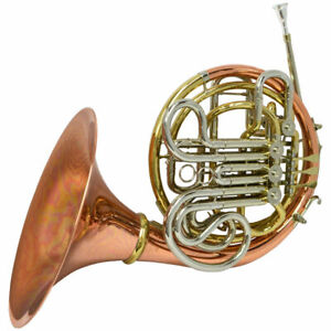 Schiller Elite VI French Horn