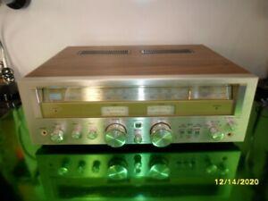 Vintage Sansui G-2000 AM-FM Stereo Receiver Tokyo Japan Excellent Condition