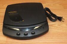Genuine Solidex (7000XT) Video Cassette VHS Rewinder With Power Cord **READ**