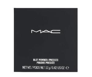 Authentic MAC Blot Powder Pressed 12g - Light - New & Boxed