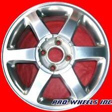 "MERCURY COUGAR 1998 1999 2000 2001 16"" POLISH ORIGINAL OEM WHEEL RIM 3378 C"
