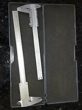 Vernier calipers X 2